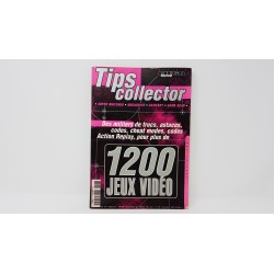 mega force tips collector...