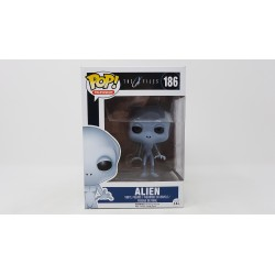 X-Files - Alien Pop