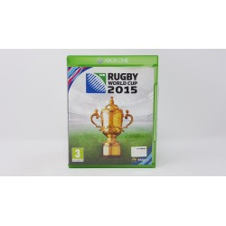 Rugby World Cup 2015  Xbox ONE
