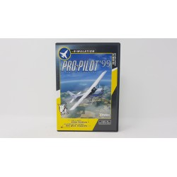 Pro Pilot 99  pc  back to...