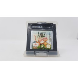 Antz  / Fourmiz game boy color