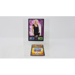 Carte Slam Attax  Maryse *...