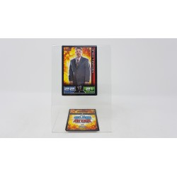 Carte Slam Attax Michael...