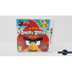 Angry Birds Trilogy...
