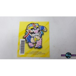 point club nintendo - Wario...