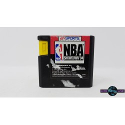 NBA Showdown'94  Mega Drive...