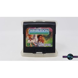 Wimbledon sega Game Gear
