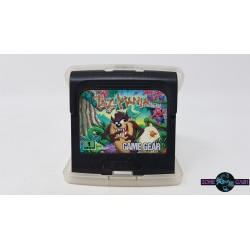 Taz-mania  sega Game Gear