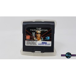 The Terminator  sega Game Gear