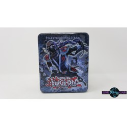 Tin Box Yu-Gi-Oh 2012 vague...
