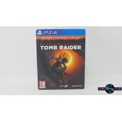 Shadow of the Tomb Raider...