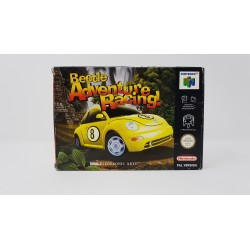 beetle adventure racing !...