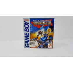 probotector 2   game boy