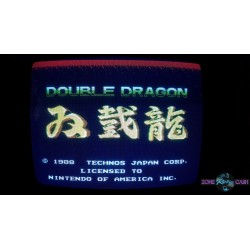 Double Dragon   1988...