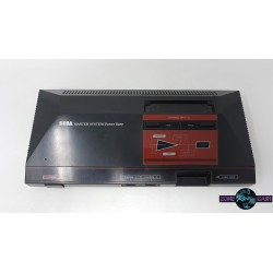 Console  Master System nue...