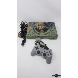 Console Playstation Dualshock