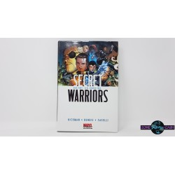 Secret Warriors - Marvel...