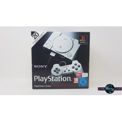 Console Playstation Mini...