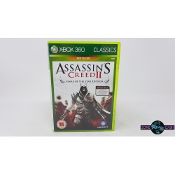 Assassin's Creed II - Game...