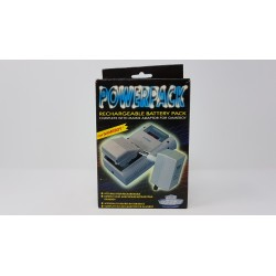 POWER PACK RECHARGEABLE...