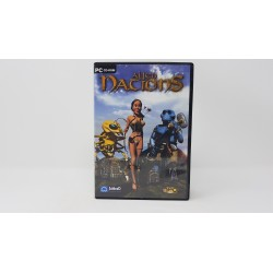 Alien Nations pc