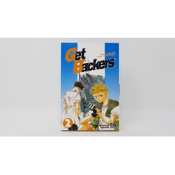 Get Backers volume 2 pika...