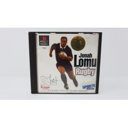 JONAH LOMU RUGBY PSX