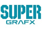 SUPER GRAFX