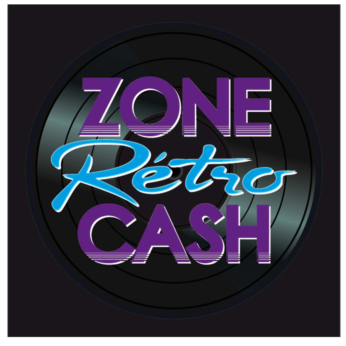 photo de la boutique zone rétro cash