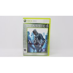 Assassin's Creed   xbox 360...