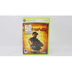 50 Cent  Blood on the Sand...