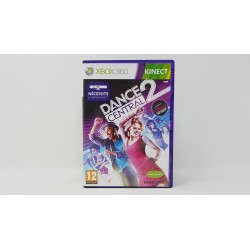 Kinect Dance Central 2 xbox...