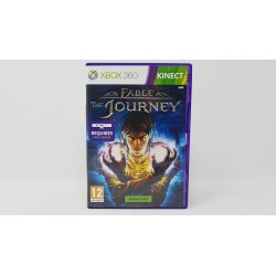 kinect Fable  The Journey...