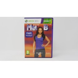 kinect Get Fit With Mel B...