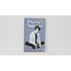 Fruits Basket tome 7 delcourt