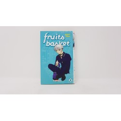 Fruits Basket tome 8 delcourt