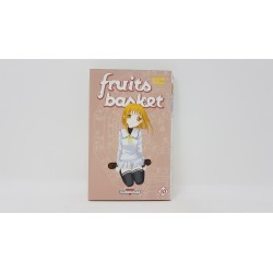 Fruits Basket tome 10 delcourt