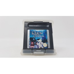 Quest For Camelot game boy...