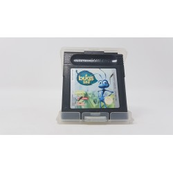 A Bug's Life  game boy color