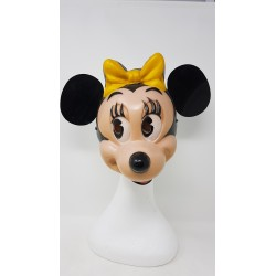 MASQUE RIGIDE de MINNIE disney
