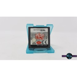 Ultimate Band NINTENDO DS