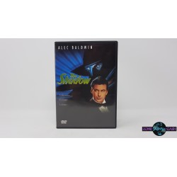 THE SHADOW dvd