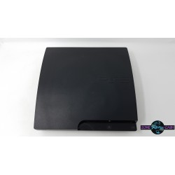 Console Playstation 3  Slim...