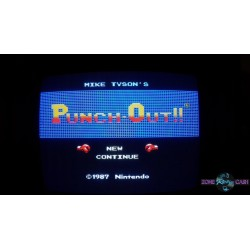 Mike Tyson's Punch-Out!!...