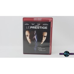 The Prestige HD DVD