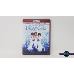DREAMGIRLS  HD DVD