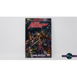 Dark avengers - Marvel...