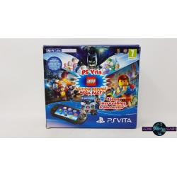 Console Playstation Vita +...