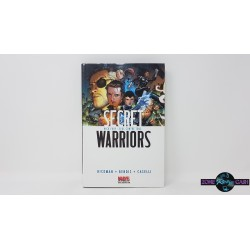 Comics Secret Warriors Tome 1