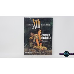XIII TOME 9 - POUR...